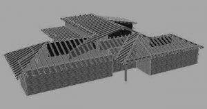 Planell 3D oficina tècnica